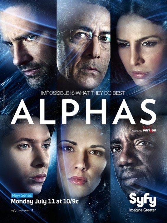 알파스 시즌 1